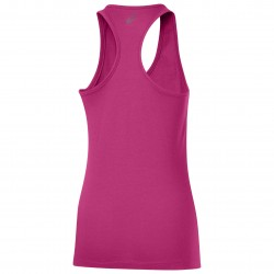 Asic LOGO TANK TOP BERRY 131448 6020