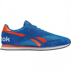 Reebok V69133 REEBOK ROYAL CL JOG BLUE