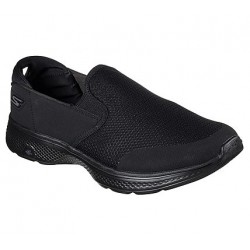 Skechers GOWALK 4 - CONTAIN BBK 54171 BBK