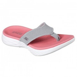 Skechers Sandals 15300 GYPK ON THE GO 600