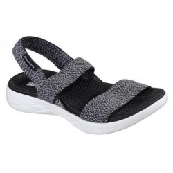 Skechers Sandals 15310 BKW ON THE GO 600