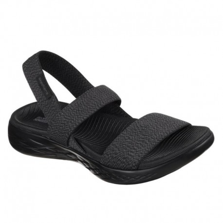 Skechers Sandals 15310 BBK onthego 600