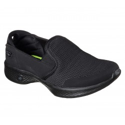 Skechers 14927 BBK GO WALK 4 ATTUNED