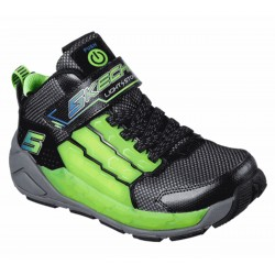 Skechers 90710L BKLM S LIGHT STORM