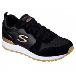 Skechers 111 BLK OG 85 - GOLDN GURL