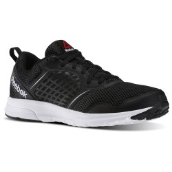 REEBOK RUSH BLACK V68011