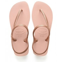 Havaianas FLASH URBAN BALLET ROSE F17 4000039.0076