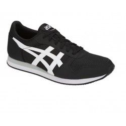 Asics HN7A0 9001 CURREO II BLACK/WHITE