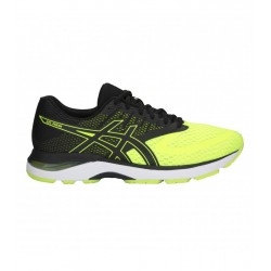 Asics 1011A007 750 GEL-PULSE 10 FLASH YELLOW/BLACK