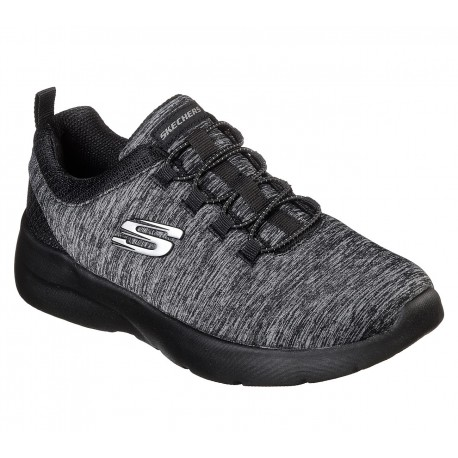 SKECHERS 12965 BKCC DYNAMIGHT 2.0 - IN A FLASH