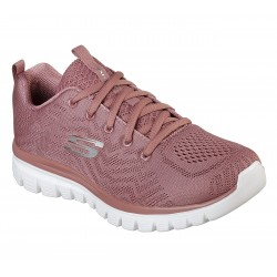 SKECHERS 12615 MVE GRACEFUL-GET CONNECTED MVE
