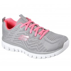 SKECHERS 12615 GYCL GRACEFUL-GET CONNECTED GYCL