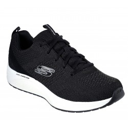 SKECHERS 52966 BKW SKYLINE