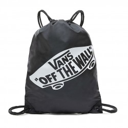 VANS VN000SUF1581 WM BENCHED BAG ONYX