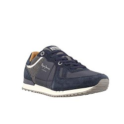 PEPE JEANS PMS30484 595 NAVY TINKER 1973
