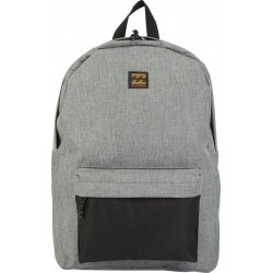 BILLABONG L5BP01 BIF8 0009 ALL DAY PACK GREY HEATHER