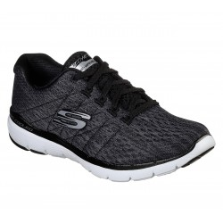 SKECHERS 13064 BKW SYNERGY