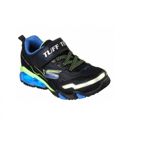 SKECHERS 90715L BBLM S LIGHTS: HYDRO LIGHTS