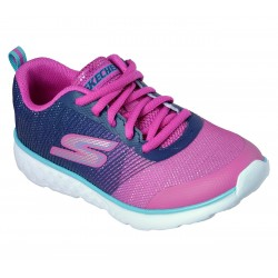 SKECHERS 81353L NVPK GO RUN 400