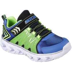 SKECHERS 90585N BLLM S LIGHTS: HYPNO-FLASH 2.0