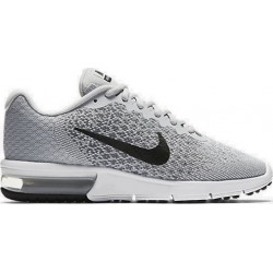 NIKE 852465 001 AIR MAX SEQUENT