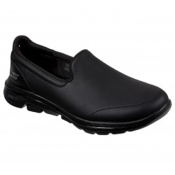 Skechers GO WALK 5 POLISHED 15923 BBK