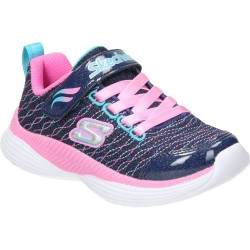 Skechers MOVE N GROOVE SPARKLE SPINNER 83017L NVPK