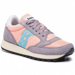 SAUCONY JAZZ ORIGINAL VINTAGE PEACH/GREY/BLUE S60368-71