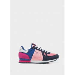 PEPE JEANS SYDNEY BASIC GIRL PGS30419 325 PINK