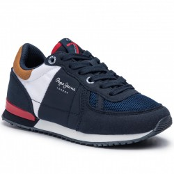 PEPE JEANS SYDNEY BASIC AW19 NAVY PBS30420 595