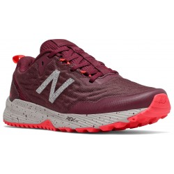 New Balance RED TRAIL FITNESS WTNTR LS3