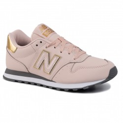 New Balance OYSTER PINK/WHITE GW500 HGR