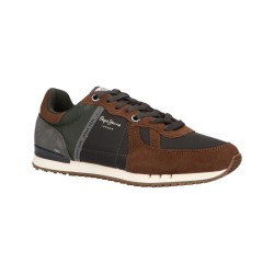 PEPE JEANS PMS30580 884 TINKER ZERO HALF 19 STAG PMS30580 884 STAG
