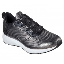 Skechers BOBS SQUAD SPARKLE LIFE 33155 PEW
