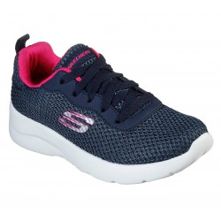 Skechers DYNAMIGHT 2.0 QUICK CONCEPT 81318L NVHP