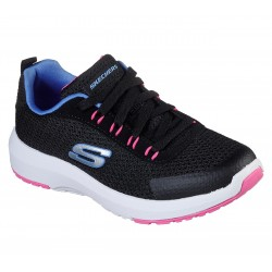 Skechers DYNAMIC TREAD 81364L BKMT