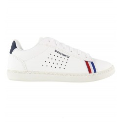 le coq sportif 1920228 COURTSTAR GS SPORT BBR OPTICAL WHITE/DRE 1920228 OPTICAL WHITE