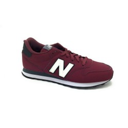 New Balance RED CLASICO RED GM500 WBB
