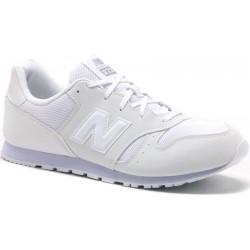 New Balance WHITE KJ373 AWY