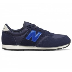 New Balance NAVY YC420 SB