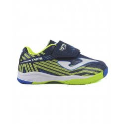 Joma TACTIL JR 903 NAVY INDOOR TACW.903 IN