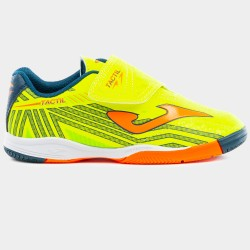 Joma TACTIL JR 911 FLUOR INDOOR TACW.911 IN