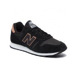 New Balance BLACK/VEG TAN ML373 MMT