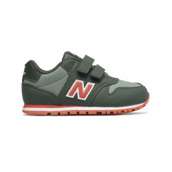 New Balance DARK GREEN/DARK ORANGE IV500ED