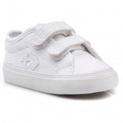 CONVERSE STAR REPLAY WHITE 763563C