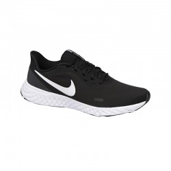NIKE REVOLUTION 5 BLACK/WHITE-ANTHRACITE BQ3204 002