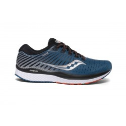 SAUCONY S20548 25 GUIDE 13 BLUE/SILVER S2054825