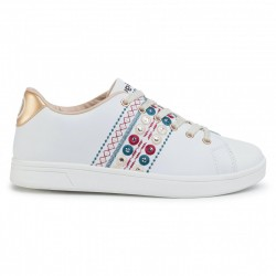 Desigual COSMIC NEW EXOTIC BLANCO 20SSKL03 1000