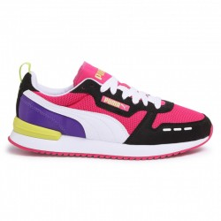 Puma R78 BEETROOT PURPLE/BLACK 373117 04