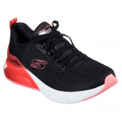 SKECHERS AIR 13278 BKHP